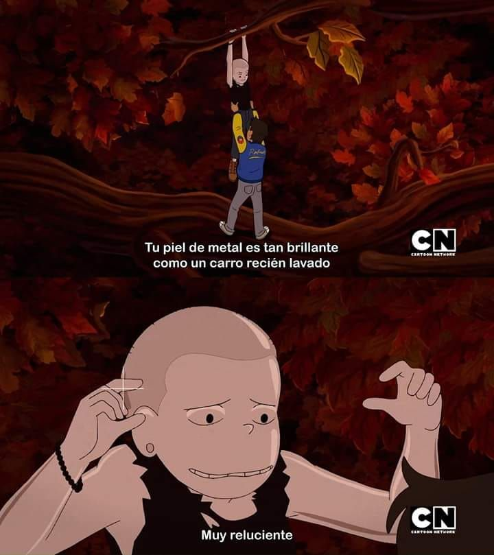 Pin By Kidian Lugo On Infinity Train Train Anthology Series Cartoon Network