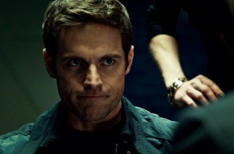 """Arrow"" has cast ""Orphan Black"" star Dylan Bruce in a recurring role for Season 2. He will play Laurel's new co-worker."