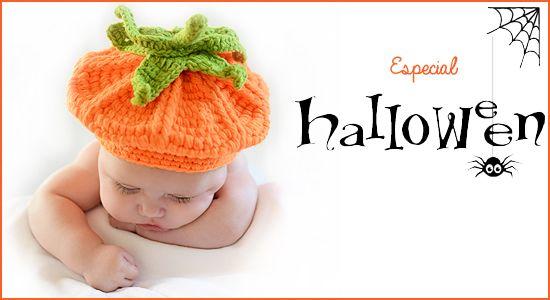 Este halloween aprovecha para hacerle fotos especiales a tu bebé o recién nacido. En nuestra tienda online encontrarás disfraces tan divertidos como éste de crochet de batman: con capa, gorro y hasta antifaz.