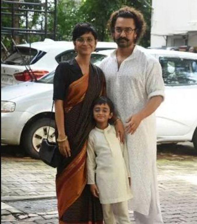 """Aamir Khan's Eid Celebrations With Fatima Sana Shaikh Aamir Khan similarly observed Eid on Saturday and hung out with an loving hover of individuals. At Aamir Khan's Eid assembling yesterday, there was simply Dangal character Fatima Sana Shaikh from his rundown of partners. Aamir Khan's Eid Celebrations With Fatima Sana Shaikh Aamir and his Wife … Continue reading """"In Pics: Fatima Sana Shaikh Celebrated Eid With Aamir Khan And His Family"""""""