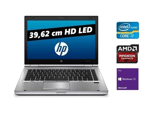 Sonderposten HP Elitebook 8560p by: Hewlett Packard - ONE Computer