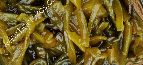 Oudtydse Kerrie Boontjies | Boerekos – Kook met Nostalgie