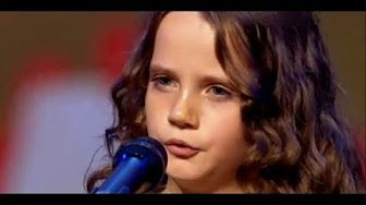 """Susan Boyle First Audition - Britain's Got Talent - """"I Dreamed A Dream"""" - YouTube"""