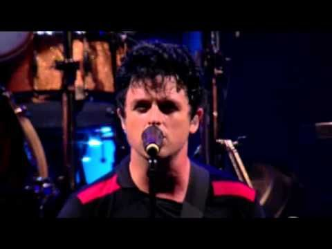 Green Day- Wake Me Up When September Ends Reading 2013