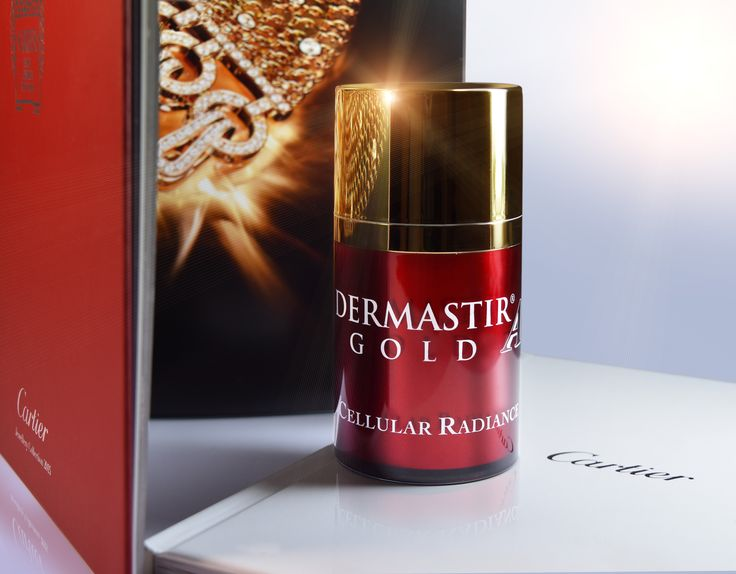 Dermastir Gold Radiance Gel. For more information, please visit www.dermastir.com #dermastir #gold #madeinfrance  #radiance #luxury #skincare
