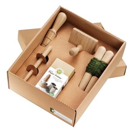 Woodland Trust potting shed collection - see more of our charity Christmas gifts for gardeners here! http://www.charitychoice.co.uk/blog/charity-christmas-gifts-for-gardeners/109