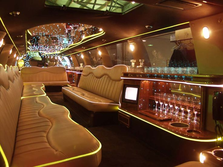Inside Limousine Car I came across this nice limo service. Check out even more on the rrnternet site