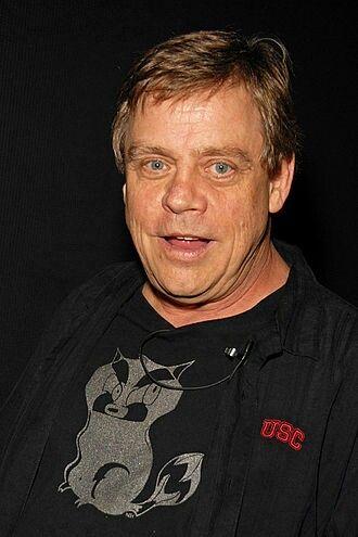 Mark Richard Hamill (born September 25, 1951)