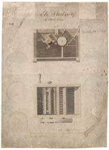 Eli Whitney's Patent for the Cotton Gin