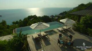 Seychelles Hotel Photos & Videos   Four Seasons Resort Seychelles