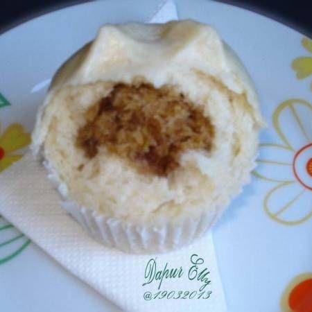 Resep Bakpao Cupcake