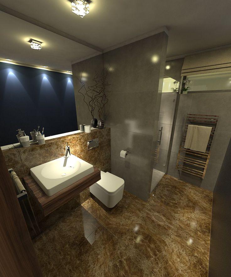 kúpeľňa01_SketchUp8+V-ray+PS CS5