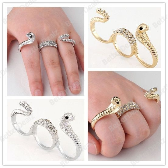 1000+ images about Finger ring on Pinterest