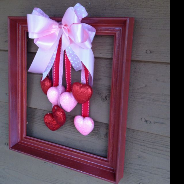 Valentine's Day decoration