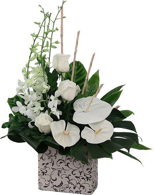 livraison fleurs
