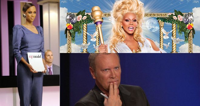The 9 Most Entertaining Reality TV Judges Ever
