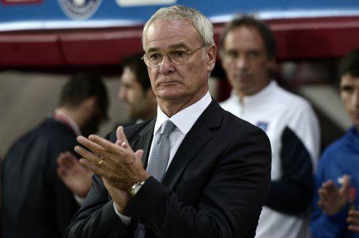 lamiafamilia (MY FAMILY): EURO 2016 : Ranieri hampir dipecat, Tsanas dilanti...
