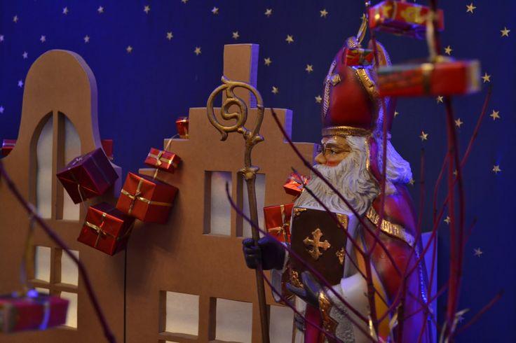 Lots of LOFT! x: Kasteel van Sinterklaas