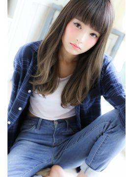 モダンヘアスタイル おしゃれな髪型 女 : br.pinterest.com