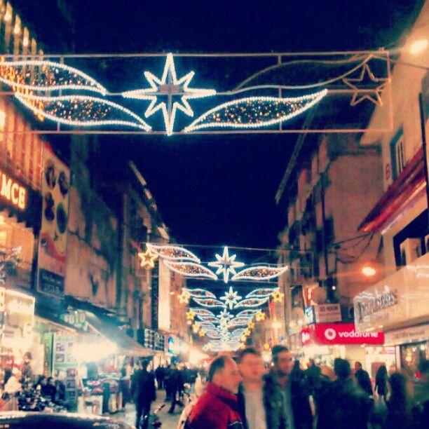 Çark Caddesi şu şehirde: Sakarya, Türkiye