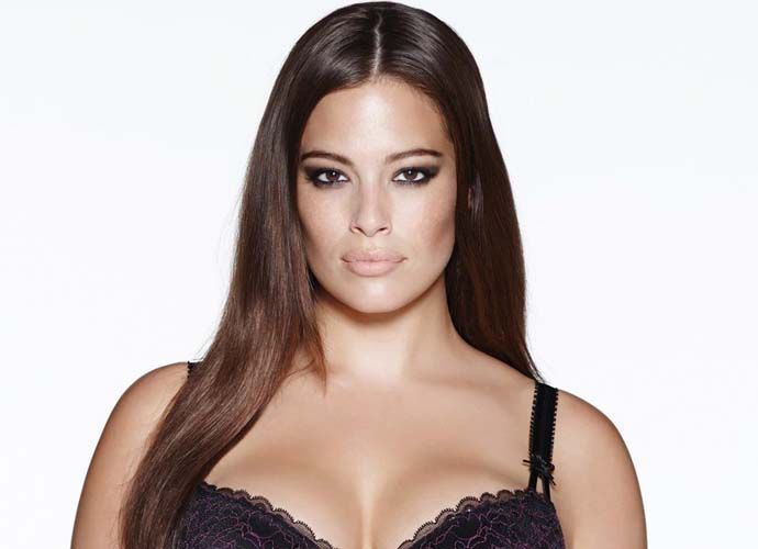 Sports Illustrated Model Ashley Graham Dismisses Cheryl Tiegs' Comments About Being Plus-Size