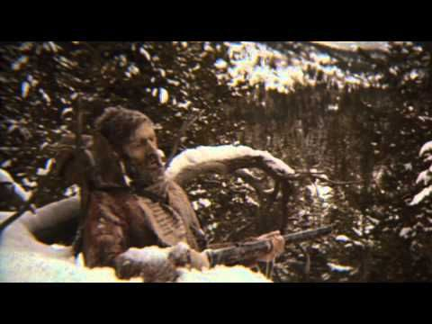 "Jeremiah Johnson (1972) -  ""Where you headed?"" ""Same place you are, Jeremiah: hell, in the end"""