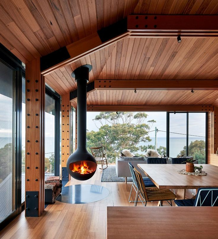 There Are Too Many Beautiful Old Shacks Being Demolished, And Austin  Maynard Architects Wonu0027t Be Part Of It. In Brief A Couple Of Years Ago Kate  And Grant ...