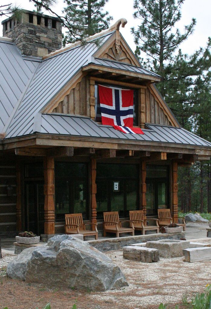 Norwegian Independence Day  May 17th