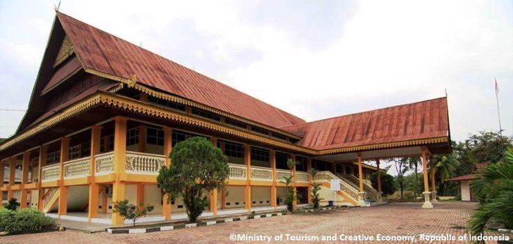 Pekanbaru | Travel 3Sixty