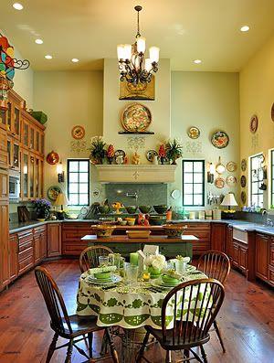 """My """"dream"""" kitchen!"""