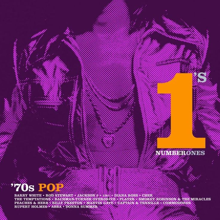 Escape (The Pina Colada Song) by Rupert Holmes - '70s Pop #1's (International Version)
