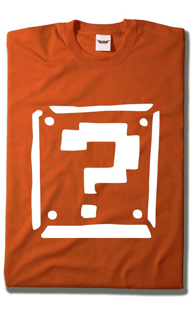 Camiseta Incognita v2