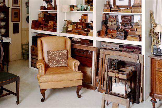 578 mejores im genes sobre muebles antiguos modernos for Muebles japoneses barcelona