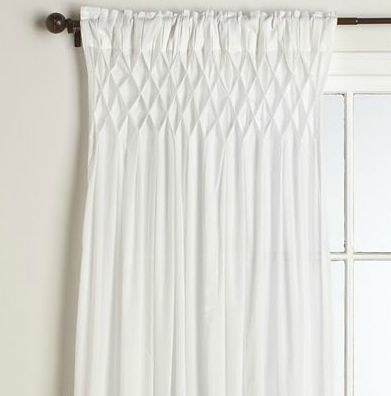 101 Best Curtain Ideas Images On Pinterest Shades