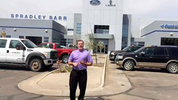 Spradley Barr Ford >> Learn About Our Sales Department Spradley Barr Ford Greeley