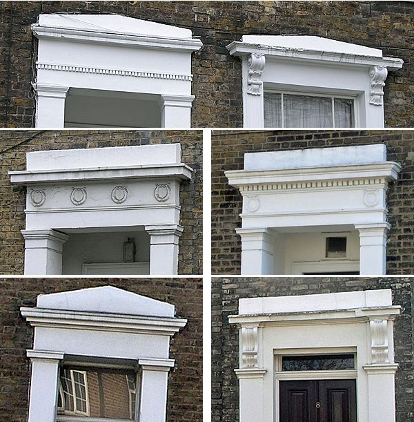 Architectural Commercial Exterior Decorative Trim : Best greek revival architecture ideas on pinterest