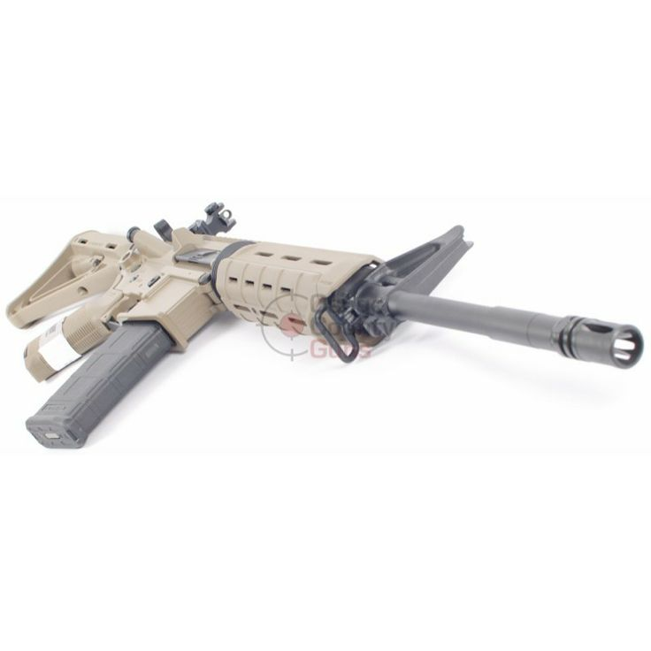 "Sig M400 SIGM400, 16"" bbl, Enhanced FDE Carbine, MOE Grip. I WANT IT! MUST HAVE!!!!!"