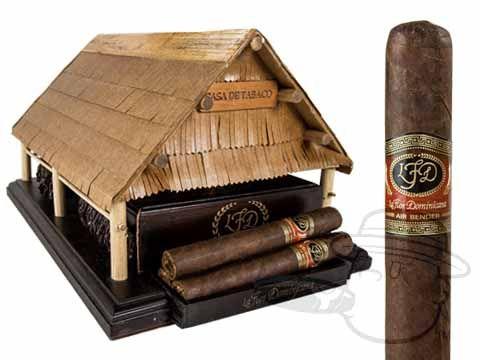 la flor dominicana casa de tabaco 6 12 x 54u201424 cigars in - Cigar Humidors