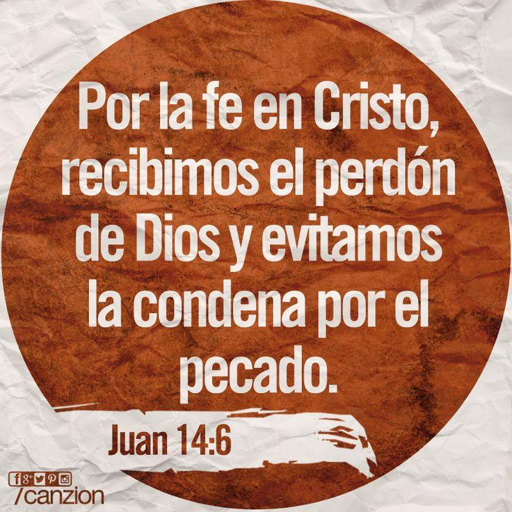 «Jesús le contestó: —Yo soy el camino, la verdad y la vida; nadie puede ir al Padre si no es por medio de mí». —Juan 14:6