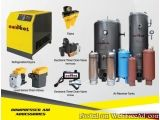 COBCAT - Air Receiver Tanks | Piston Compressor | Reciprocating compressor Manufacturers in Coimbatore, Tirupur, Chennai - Free Classified Ad