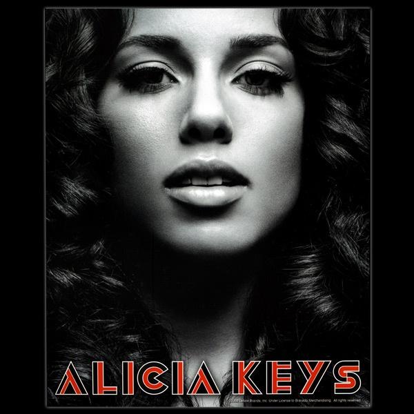 Alicia superwoman lyrics