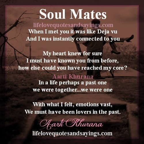 find my past life lover Soulmates from past lives it can bring back certain memories of love this is a soulmate relationship with some past life energy to be worked out if your.
