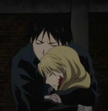riza and roy relationship