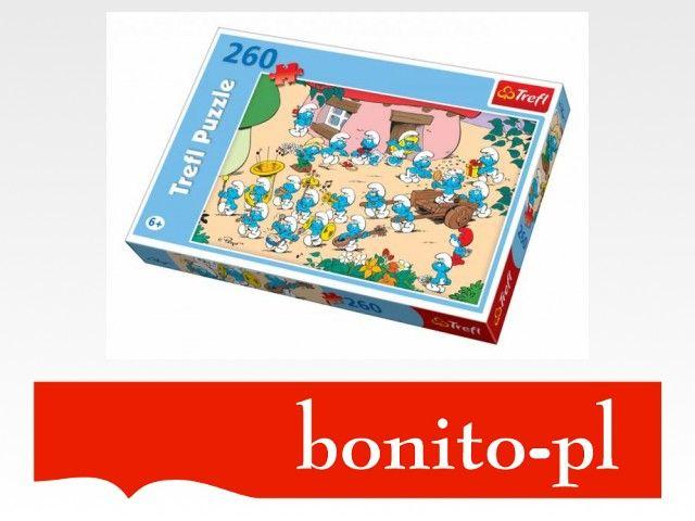 Puzzle 260. Smefry Parada