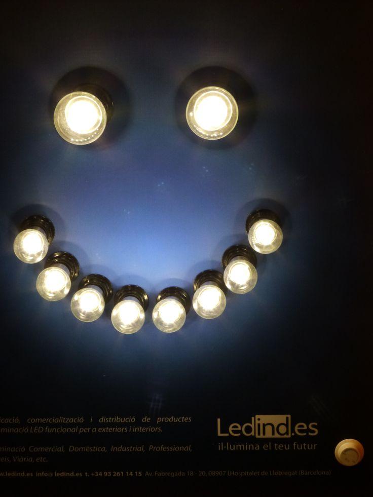LEDIND, S.L. (DISGOL GROUP) Empresa especializada en la fabricación, comercialización y distribución de productos de iluminación LED. Pertenecemos al conjunto empresarial Disgol Group, que cuenta con más de 45 años de experiencia y promueve sectores de negocios emergentes con un alto nivel de innovación.
