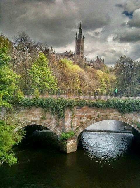 Glasgow /Schottland