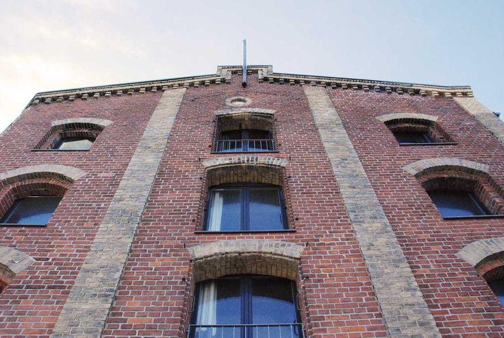 WEBHafenspeicherDSC_2355 Familienfreundliches Hotel Stralsund