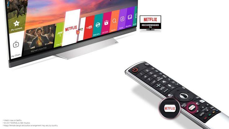 LG UHD 4K con HDR recomendados por Netflix por su experiencia de visionado superior - https://webadictos.com/2017/04/01/lg-uhd-4k-hdr-recomendados-netflix-experiencia-visionado-superior/?utm_source=PN&utm_medium=Pinterest&utm_campaign=PN%2Bposts