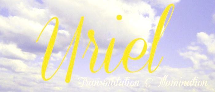 Who is #Archangel #Uriel? Learn about him here! www.woowoo-diva.com/uriel-archangel.html