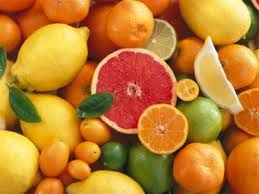 Health Benefits Of The Citrus Fruits